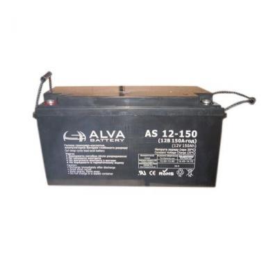 Аккумуляторная батарея AS12-150