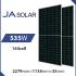 Солнечная панель JA Solar JAM72S30-535/MR 535 Wp, Mono