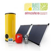 Гелиосистема Атмосфера-Просто SVK - 250 л