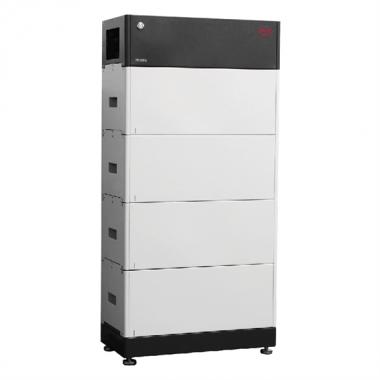 Аккумулятор BYD LVS 7.7 (7,68 кВт*ч / 51,2 В)