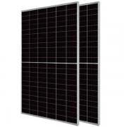 Солнечный фотоэлектрический модуль JA Solar JAM66S30-490/MB 490 Wp