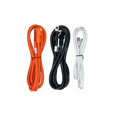 Комплект соединительных кабелей для Pylontech US2000\US3000