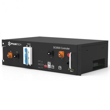 Система управления BMS SC0500 для Pylontech H48050, H48074