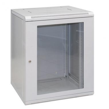 Шкаф серверный 15U (6хUS2000, 5xUS3000)