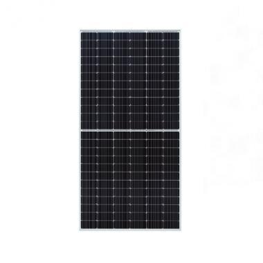 Солнечный фотоэлектрический модуль Sunova Solar SS-550-72MDH, 550 Wp, Mono 182HC
