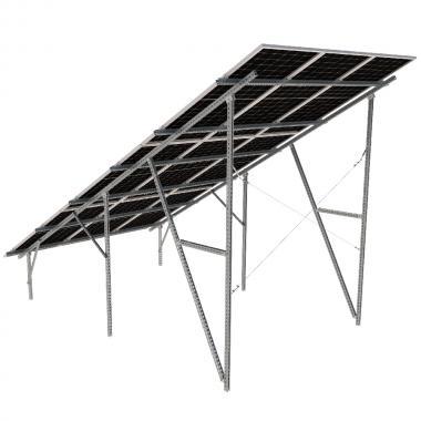 Комплект креплений Domino Bifacial XL V3-81