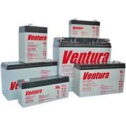 Ventura - герметизированные свинцово-кислотные аккумуляторы