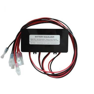 Балансир для заряда аккумуляторной батареи AH02