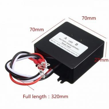 Балансир для заряда аккумуляторной батареи AH01