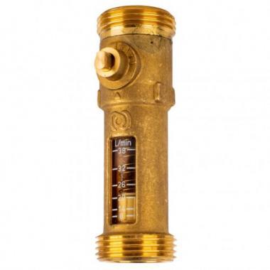 Расходомер 1 НР 8-38 л-мин арт 1388