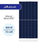 Двухсторонний солнечный модуль  JA SOLAR JAM72D10-400/MB 400 WP, BIFACIAL