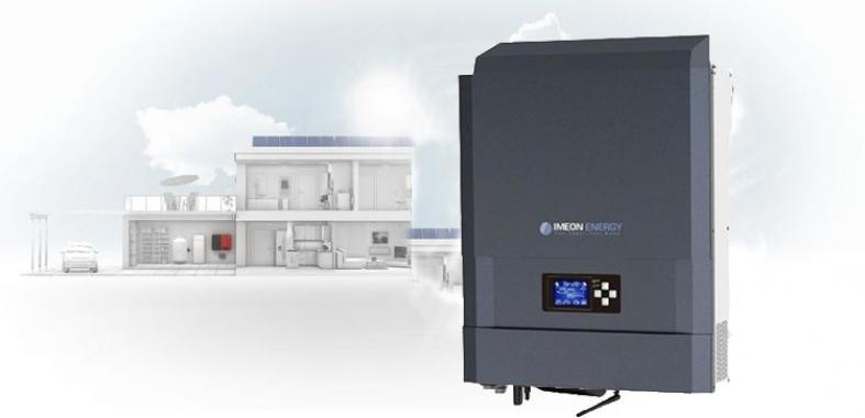 Солнечная гибридная электростанция 9 квт стандарт