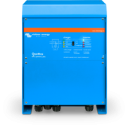 Инвертор солнечный автономный EasySolar 48-3000-35-50