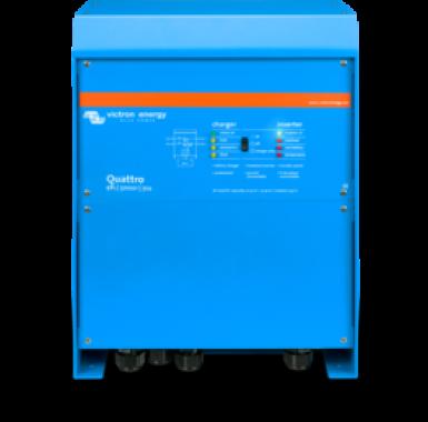 Солнечный инвертор автономный EasySolar 48-5000-70-100