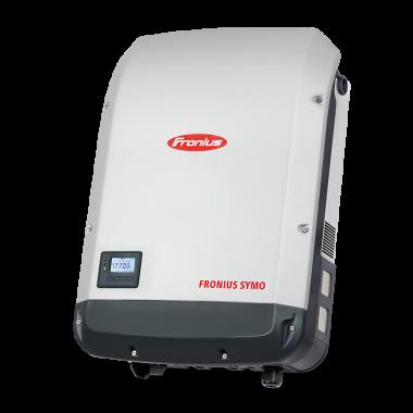 Инвертор трехфазный Fronius Symo M Light 3700Wac 2MPPT + ComCard