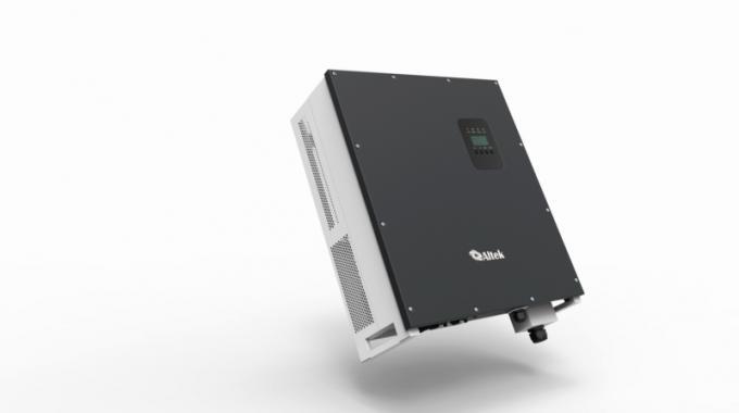 Инвертор сетевой AKSG-20K-DM On-Grid