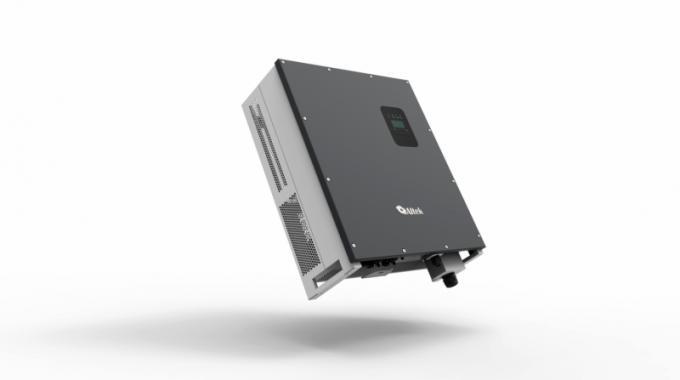 Инвертор однофазный AKSG-60K-TM On-Grid