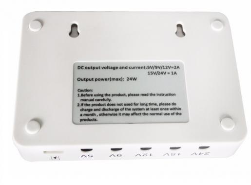 Инвертор Altek Off-Grid SK-616 Mini UPS