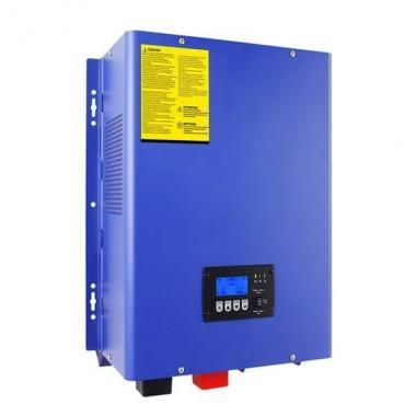 Инвертор Altek PL20-6000W 48VDC 230VAC