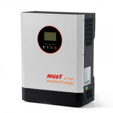 Инвертор Altek для солнечных батарей EP 18-5048