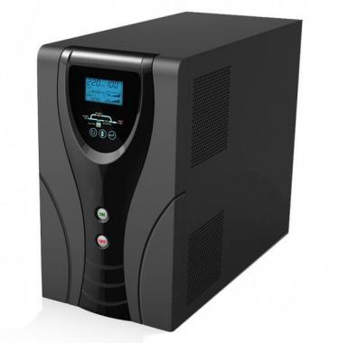 Инвертор для солнечных батарей EP20-0612 PRO 600W с чистой синусоидой