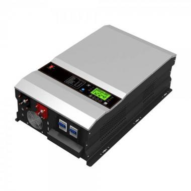 Инвертор PV35-4048 MPK со встроенным МРРТ контроллером 60А