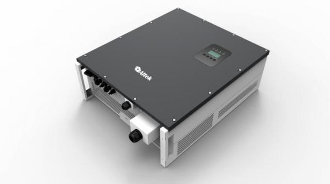 Инвертор сетевой AKSG-15K-DM On-Grid