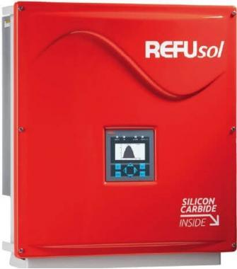Инвертор сетевой REFUsol 013 K