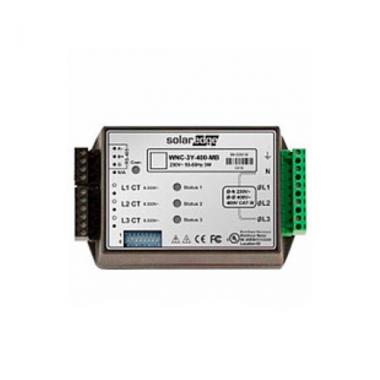 Счетчик электроэнергии для сетевых инверторов Solar Edge SE-WNC-3Y-400-MB-K