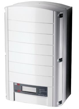 Инвертор сетевой SolarEdge SE16k