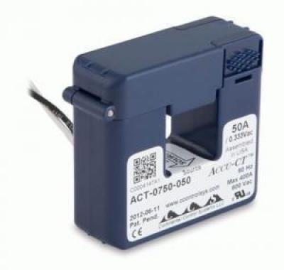 Трансформатор тока для сетевых инверторов Solar Edge SE-ACT-0750-50 50A
