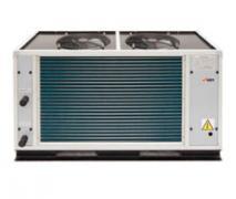 Тепловые насосы ACWELL® SSPH 10 (воздух (до -10°С)/вода)
