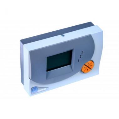 Контроллер для солнечных систем TA-UVR63-5