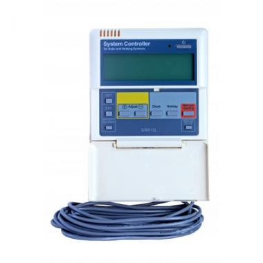 Контроллер для солнечных систем SR81Q