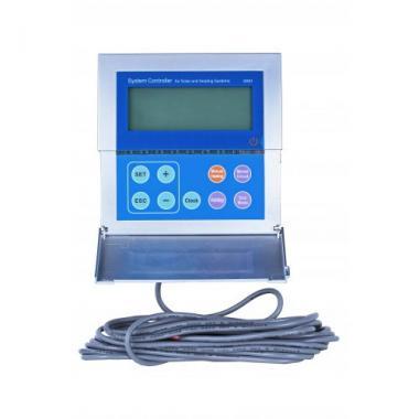 Контроллер для солнечных систем SR91