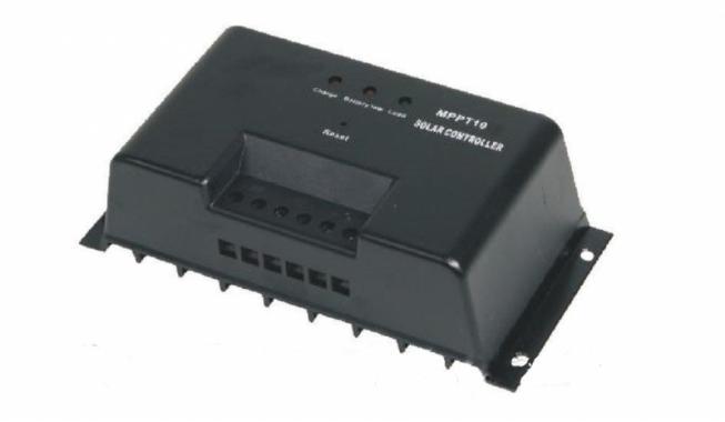 Контроллер заряда Altek MPPT 10