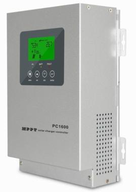 Контроллер заряда Altek MPPT PC16-6015F