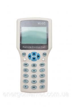 Пульт ДУ ASL02 к контроллеру заряда Altek ASL1524LD-10A