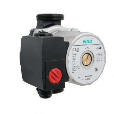Насос циркуляционный WILO ST 25-6 ECO-3P