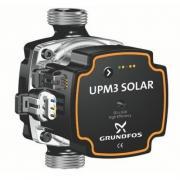 Насос Grundfos UPM3 Solar 25-75 130 CZA