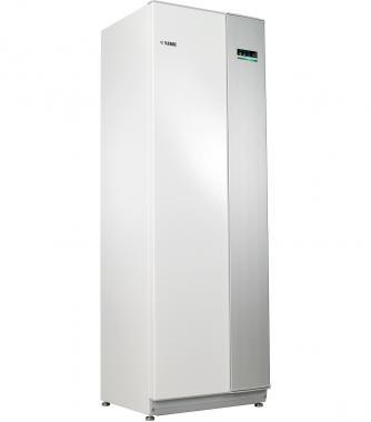 Тепловой насос nibe F1145-F1245 грунт-вода