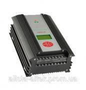 Гибридный контроллер ветер солнце WWS0412