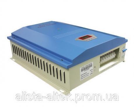 Гибридный контроллер ветер солнце WWS2048