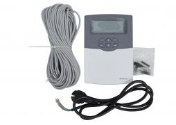 Контроллер для солнечных систем SR609 для систем со встроенным баком