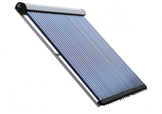 Солнечный вакуумный коллектор SC-LH2-30 без задних опор