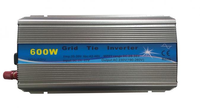 Инвертор сетевой AGI-300W On-Grid