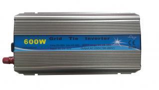 Инвертор сетевой AWV-600W On-Grid