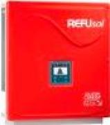 Сетевой инвертор Advanted REFUsol AE 3TL 8