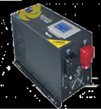 Инвертор с функцией ИБП AEP-2024 2000W-24V