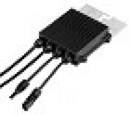Оптимизатор SE P600 MC4 х 250W 2 х 60 cell для модуля